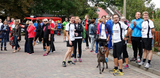 Run for Charity 2014 4