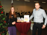 Weihnachtsaktion bei Fitness Lounge