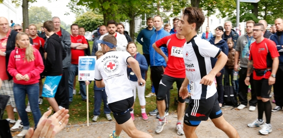 Run for Charity 2014 2