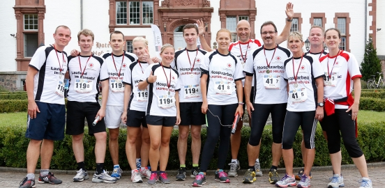 Run for Charity 2014 10