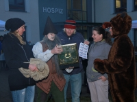 Adventsmarkt im Hospiz