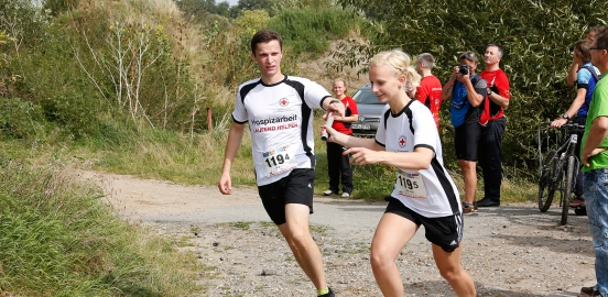 Run for Charity 2014 5