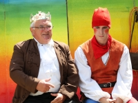 Theater Helgoland in der Luise