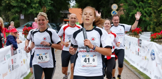 Run for Charity 2014 9